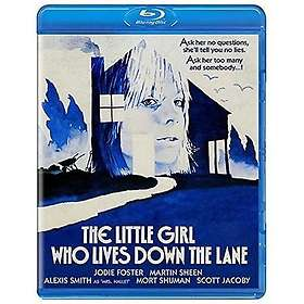 The Little Girl Who Lives Down the Lane (US)