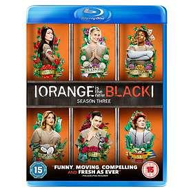 Orange Is the New Black - Season 3 (UK)