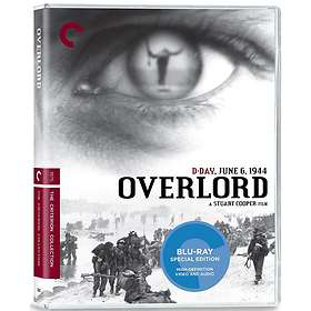 Overlord - Criterion Collection (UK)