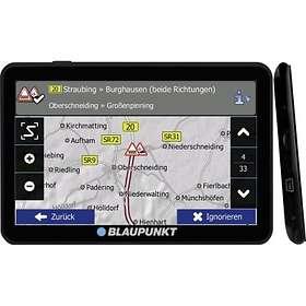 Blaupunkt TravelPilot 74 LMU (Europa)