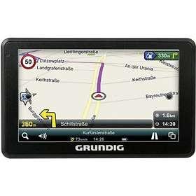 Grundig Automotive M5 (Europe)