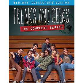Freaks and Geeks: The Complete Series - Collector's Edition (US)