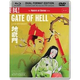 Gate of Hell - Masters of Cinema (UK)