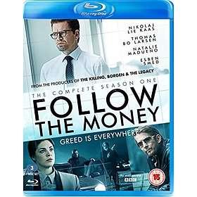 Follow the Money - Season 1 (UK)