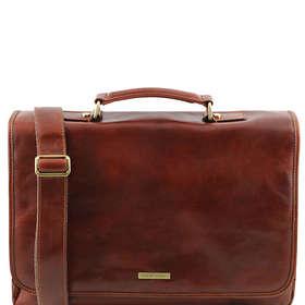 "Tuscany Leather Mantova 15,6"""