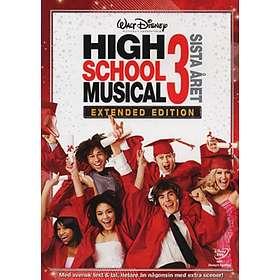 High School Musical 3: Sista året