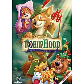 Robin Hood (1973) - Specialutgåva