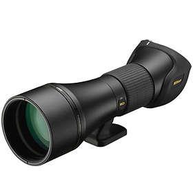 Nikon Monarch 82ED-A 30-60x82 med Stativ
