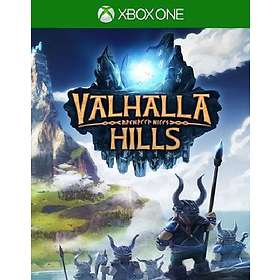Valhalla Hills - Definitive Edition