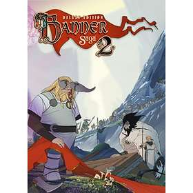 The Banner Saga 2 - Deluxe Edition (PC)