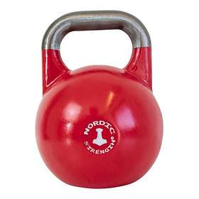 Nordic Strength Competition Kettlebell 32kg