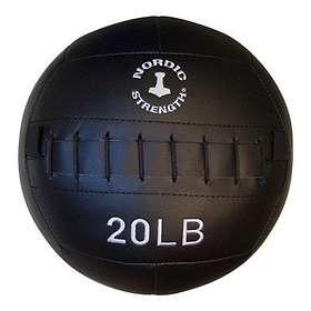 Nordic Medicin Wallball 9kg