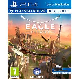 Eagle Flight (VR)