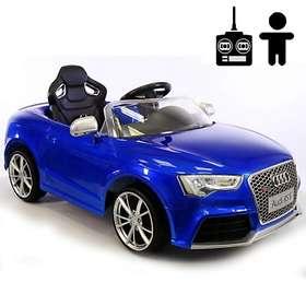Rull Audi RS5 12V