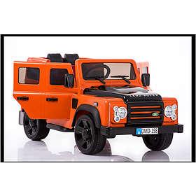 Rull Land Rover Defender 12V