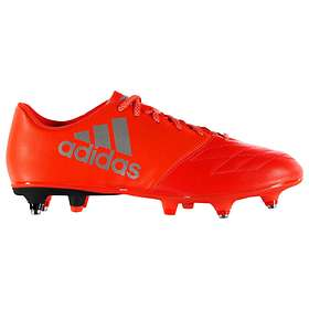 Find the best price on Adidas X16.3 Leather SG (Men s)  cf94de9c564a5