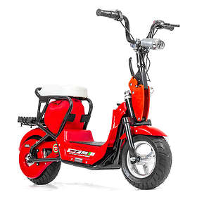 Rull Elscooter 350W Chopper