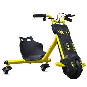 Rull Elscooter Drifting Trike 100W