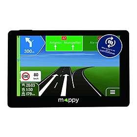 Mappy Maxi E738 (Europa)
