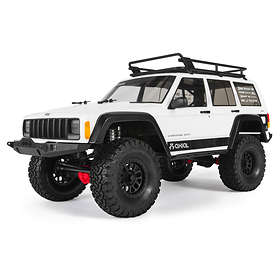 Axial SCX10 II 2000 Jeep Cherokee 1:10 4WD Kit