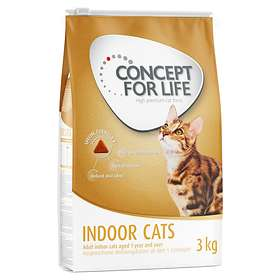 Concept for Life Cat Adult Indoor 3kg