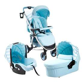 My Babiie MB100 (Travel System)