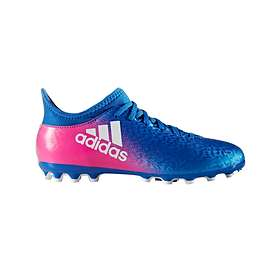 Jämför priser på Adidas X16.3 AG (Jr) Fotbollsskor - Hitta bästa ... 260e78e2d1ed1