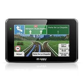 Mappy Ulti E521S (Europa)