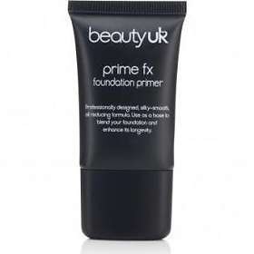 Beauty UK Prime FX Foundation Primer 20ml
