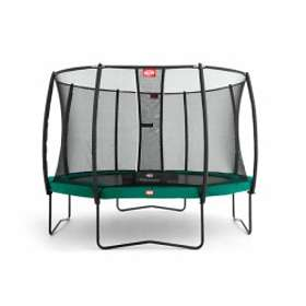 Berg Toys Champion Deluxe with Safety Net 330cm