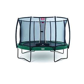 Berg Toys Elite+ T-Serie Trampoline with Safety Net 330cm
