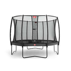 Berg Toys Champion Deluxe with Safety Net 380cm