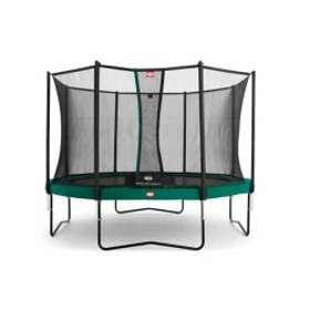 Berg Toys InGround Champion Comfort With Enclosure 430cm