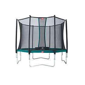 Berg Toys Favorit Comfort with Safety Net 380cm