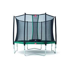 Berg Toys Favorit Comfort with Safety Net 270cm