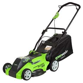 Greenworks Tools G-MAX 2500007 w/o Battery