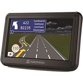 Navman 4000LM (Europa)