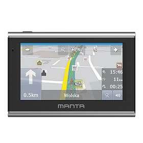 Manta GPS470 (Europa)