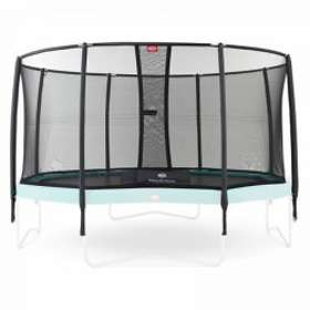 Berg Toys Trampoline Deluxe With Enclosure 330cm