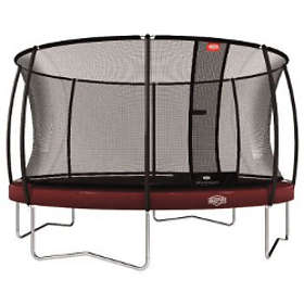 Berg Toys T-Serie Trampoline with Safety Net 380cm