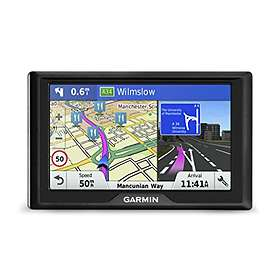 Garmin Drive 50LM (UK/Ireland)