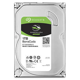 Seagate Barracuda ST1000DM010 64Mo 1To