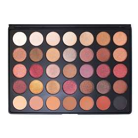 Morphe Brushes 35F Fall Into Frost Palette 56.2g