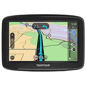 TomTom Via 52 (UK/Ireland)