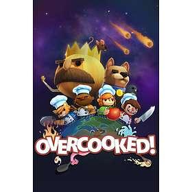 Overcooked! (PC)