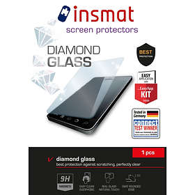 Insmat Diamond Glass for Sony Xperia E5