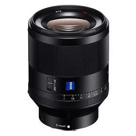 Sony FE 50/1,4 ZA Planar T*