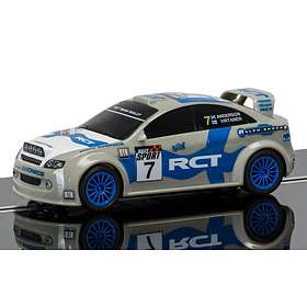 Scalextric RCT Team Rally Car Finland (C3712)