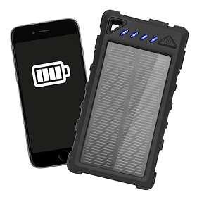Linocell 3X Solar Powerbank 8000mAh