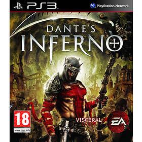 Dante's Inferno (PS3)